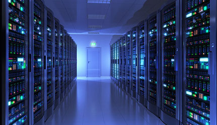 Data Centre, Structured Cabling and IT Installations